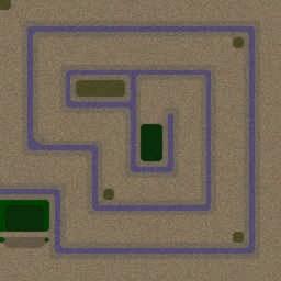 Race The Car v1.1 - Warcraft 3: Custom Map avatar