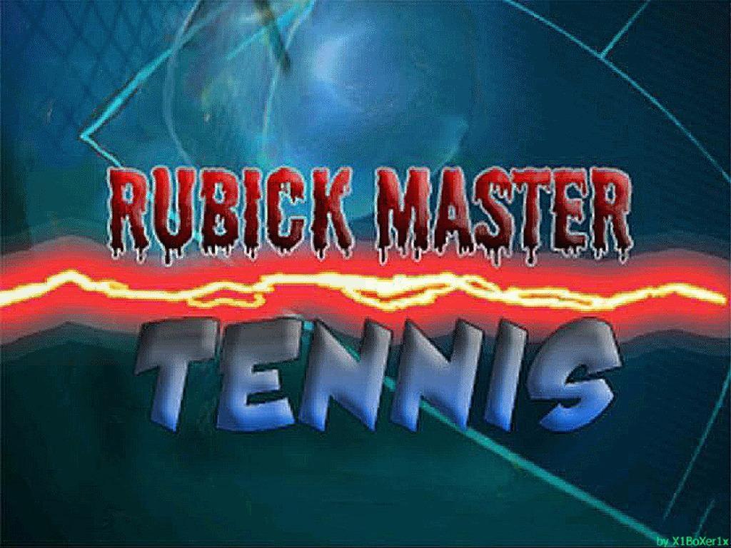 Rubick Master Tennis 2.4 - Warcraft 3: Custom Map avatar