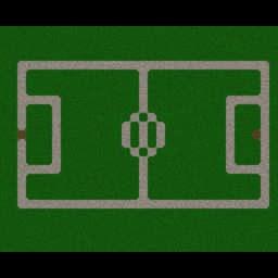 SoccerCraft 2009 - Warcraft 3: Custom Map avatar