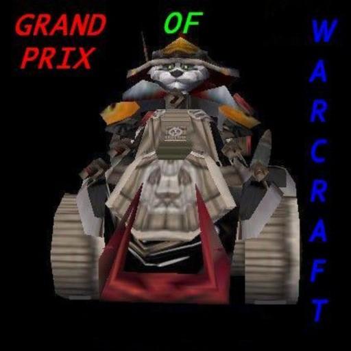 Warcraft Grand Prix V2.1 - Warcraft 3: Custom Map avatar