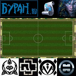 XGM-TreaM WarSoccer - Warcraft 3: Custom Map avatar