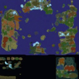 23 Race v1.5.9 BEFORE THE FORGING - Warcraft 3: Custom Map avatar