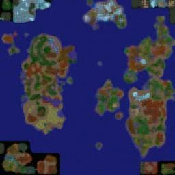 Azeroth Reinvented v1.05a - Warcraft 3: Custom Map avatar