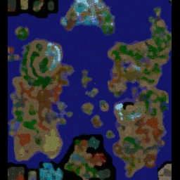 Azeroth Wars 1.91(i) - Warcraft 3: Custom Map avatar
