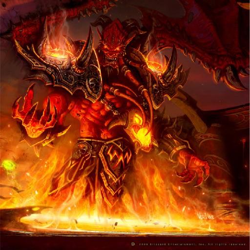 Azeroth Wars BL 1.67b - Warcraft 3: Custom Map avatar