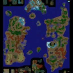 Azeroth Wars Genesis 1.41B - Warcraft 3: Custom Map avatar