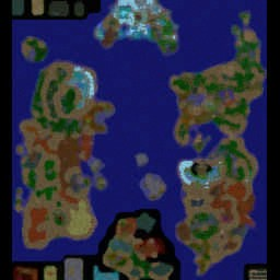 Azeroth Wars LR 1.591x - Warcraft 3: Custom Map avatar