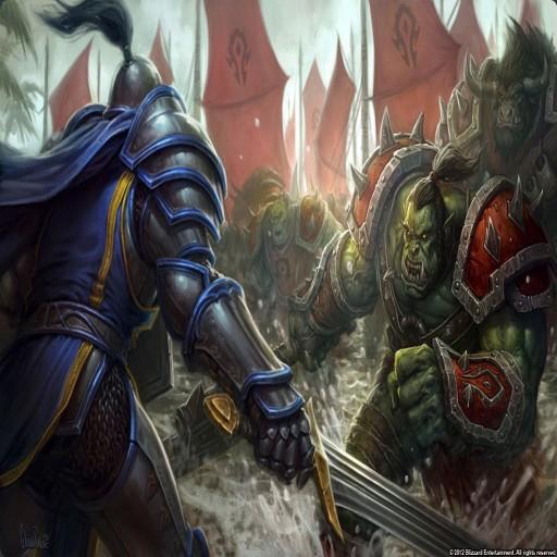 Batalla por Azeroth - Warcraft 3: Custom Map avatar