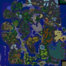 Conflict for Sereg Nen V9.0B - Warcraft 3: Custom Map avatar