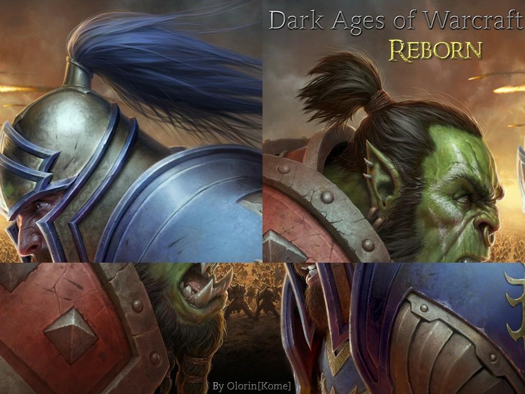 DAOW Reborn 8.04a - Warcraft 3: Custom Map avatar