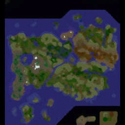 Dawn of Kingdoms 5.00 - Warcraft 3: Custom Map avatar