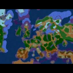 Eras Zombie Invasion 0.96 - Warcraft 3: Custom Map avatar