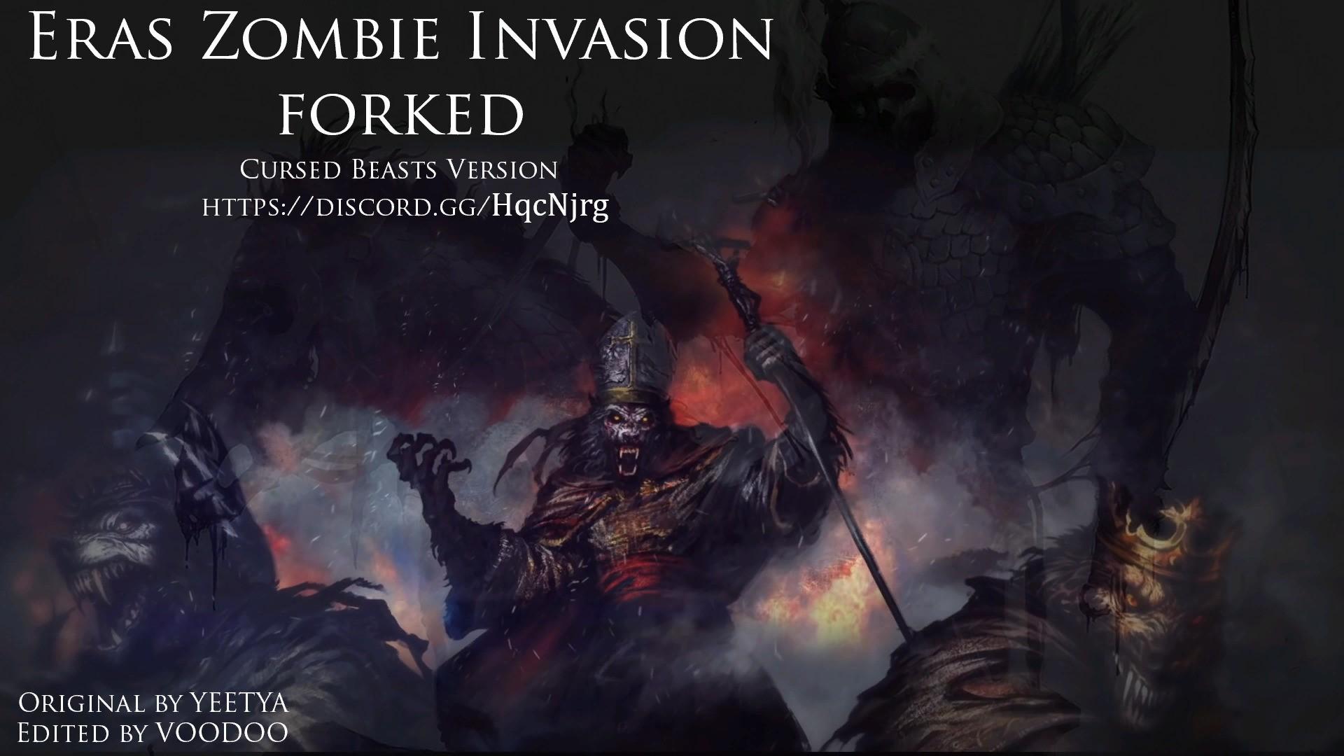 Eras Zombie Invasion Forked 1.1b 24p - Warcraft 3: Custom Map avatar