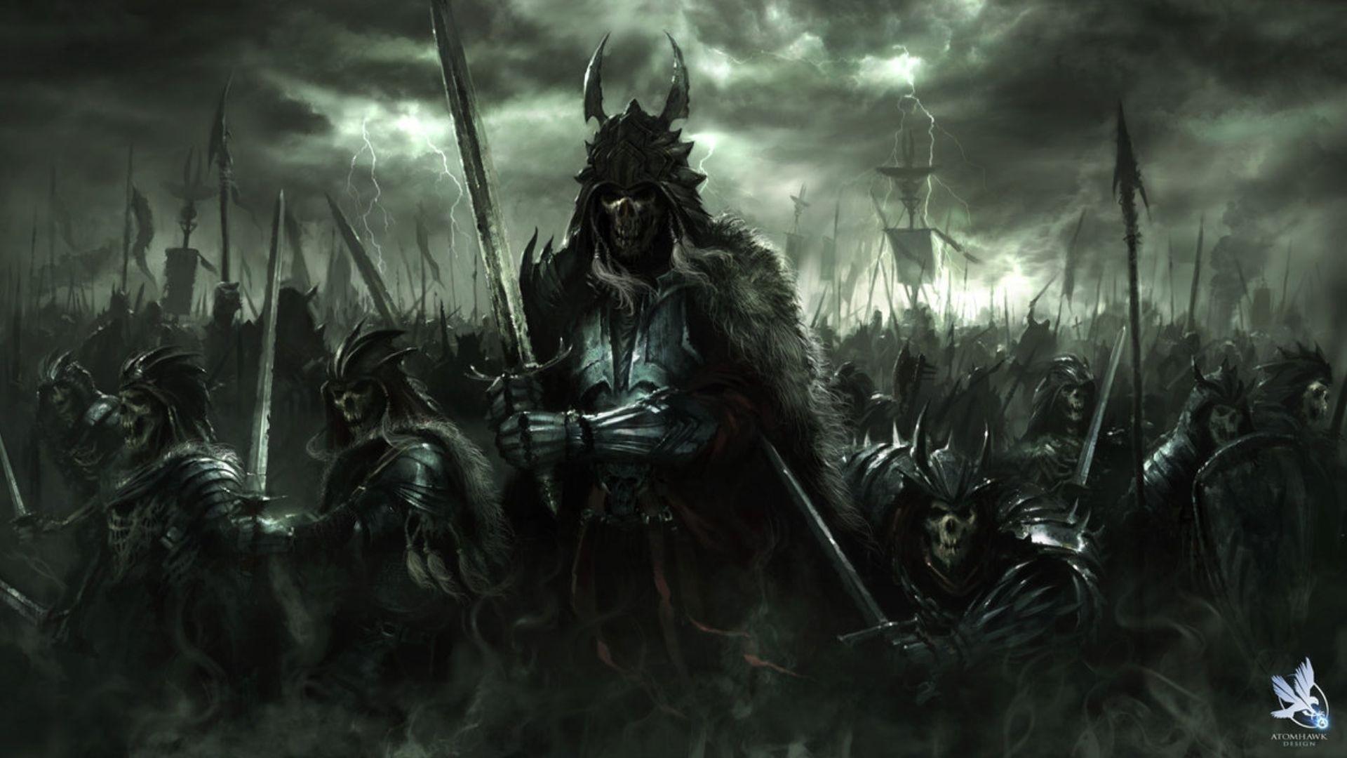 Eras Zombie Invasion RF v3.7 - Warcraft 3: Custom Map avatar