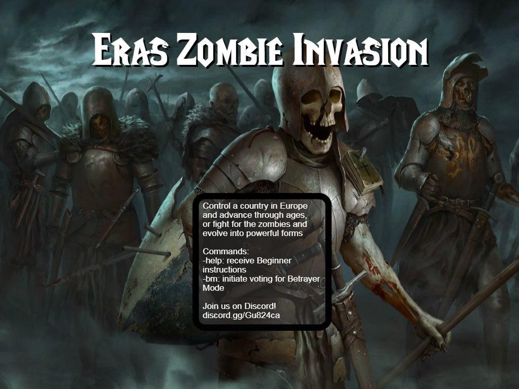Eras Zombie Invasion T y B 0.4 españ - Warcraft 3: Custom Map avatar