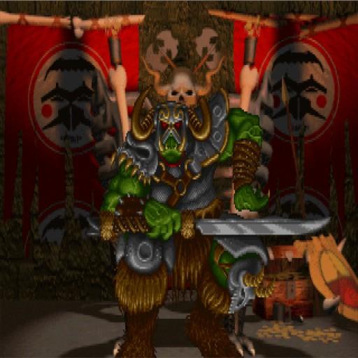 Glory of the Horde:24.6F - Warcraft 3: Custom Map avatar