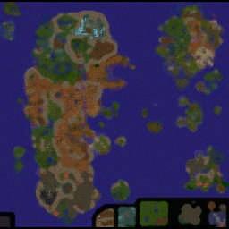 Kalimdor: The Aftermath 0.39 - Warcraft 3: Custom Map avatar