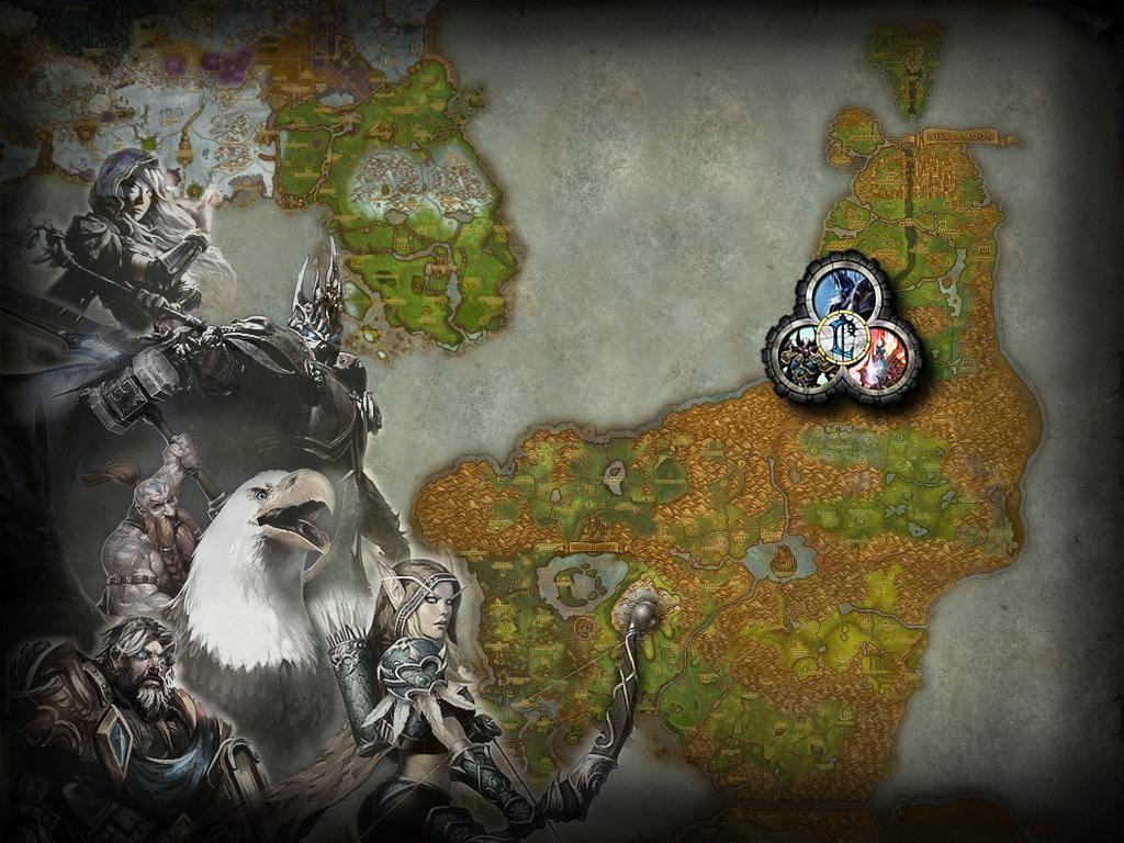 LORDAERON: TF 0.64c - Warcraft 3: Custom Map avatar