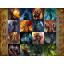 Lorderon Wars: Reforged Warcraft 3: Map image