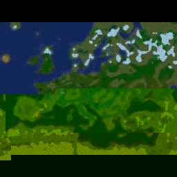 Lords of Europe 5.9 - Warcraft 3: Custom Map avatar