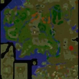 LOTR: Ring Wars Classic - Warcraft 3: Custom Map avatar