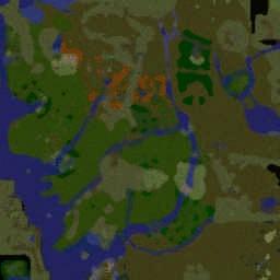 LOTR: The Second Age V5.3C - Warcraft 3: Custom Map avatar