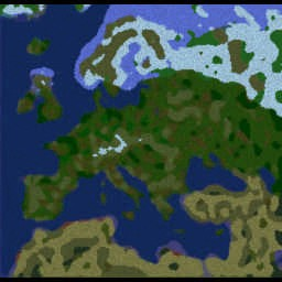 Medieval Europe v5.20 - Warcraft 3: Custom Map avatar