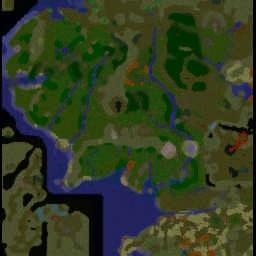 RingWars v1.51 - Warcraft 3: Custom Map avatar