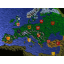 Rise of Europe Reforged Warcraft 3: Map image