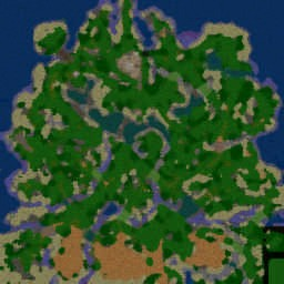 Siege of Quel'Thalas LR 5.4 - Warcraft 3: Custom Map avatar