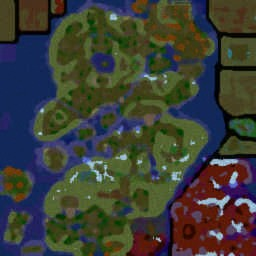 Warcraft: Darkness Rising 11.7 - Warcraft 3: Custom Map avatar