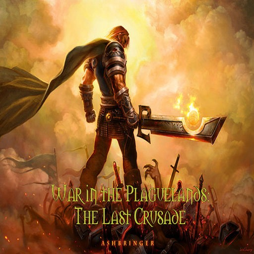 WiP: The Last Crusade v1.0.1 - Warcraft 3: Custom Map avatar