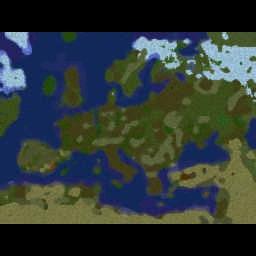 World War II Strategy  4.0a - Warcraft 3: Custom Map avatar