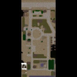 Dara School Tag V.1.9 - Warcraft 3: Mini map