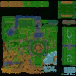 Evolution Tag 3.18b_seyeon7140_2 - Warcraft 3: Custom Map avatar