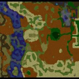 Fantasy Tag 1.6 - Warcraft 3: Custom Map avatar