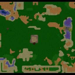 $heep Tag Returned 2.45 - Warcraft 3: Mini map