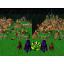 Kodo Tag Crazy Warcraft 3: Map image