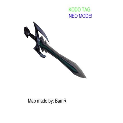 Kodotag NEO mode - Warcraft 3: Custom Map avatar