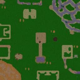 Sheep Tag ROTS BALANCED 5.3 - Warcraft 3: Custom Map avatar