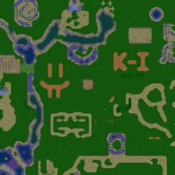 Sheep Tag ROTS [K-I]'s Remix III - Warcraft 3: Custom Map avatar
