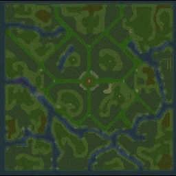 Tree Tag 2021 v2.17d M01 - Warcraft 3: Custom Map avatar