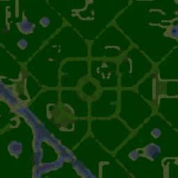 Tree Tag ! - Warcraft 3: Custom Map avatar