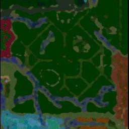 Tree Tag Ashenvale v.1.5c - GE - Warcraft 3: Custom Map avatar