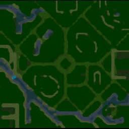 Tree Tag Burning VII - Warcraft 3: Custom Map avatar