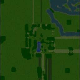Tree Tag Forever - Warcraft 3: Custom Map avatar