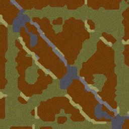 Dota map - Warcraft 3: Custom Map avatar