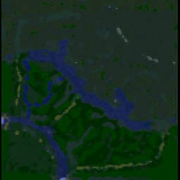 DotA River Map - Warcraft 3: Custom Map avatar