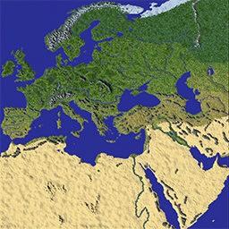 Europe Template 0.1 - Warcraft 3: Custom Map avatar
