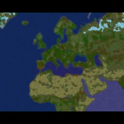 Template S - Warcraft 3: Custom Map avatar